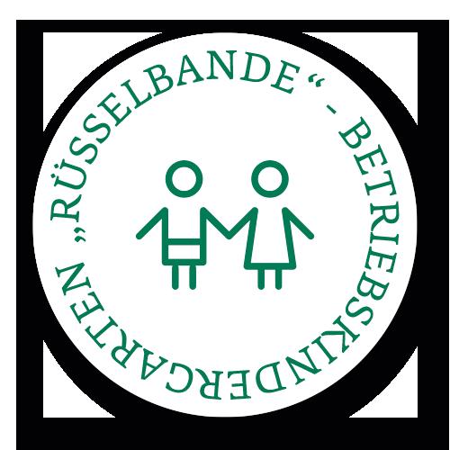 """Betriebskindergarten """"Rüsselbande"""""""